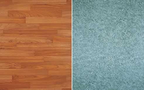 Environmentally Friendly Lg Vinyl Flooring From Sherwood