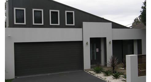 sectional garage door. Deville Garage Doors Profile & Sectional Garage Doors Sydney from Deville Garage Doors