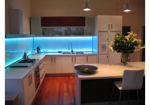 Splashlite Led Kitchen Splashback Light From Ledfx