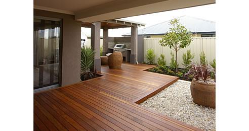 Timber Decking From Sydney Flooring