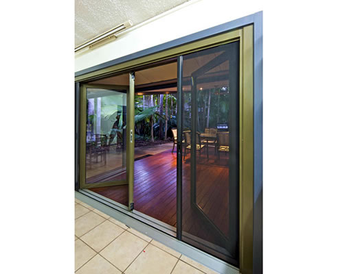 Multi-fold Door Hawkesbury PLUS, Alspec Eastern Creek NSW 2766