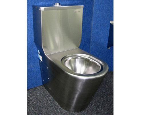 Stainless Steel Toilets Britex Bundoora Vic 3083