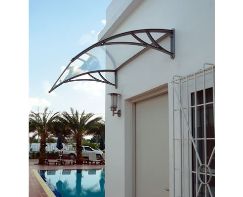 Over Door Awnings