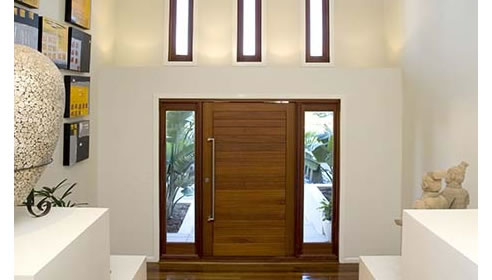 Pivot Doors Bliss Joinery Virgina Qld 4014