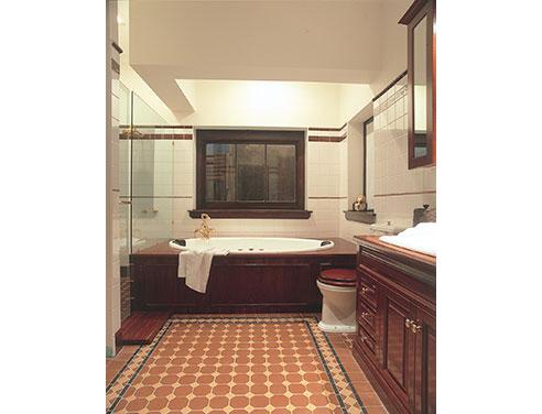 victorian border tiles, designer ceramics west preston vic