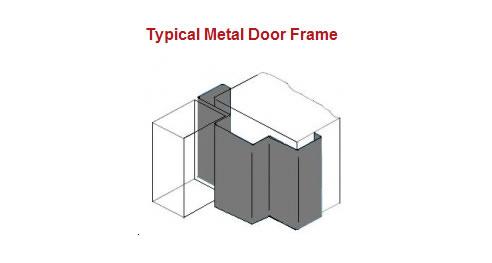 Metal Door Frames Fire Systems Engineering Brookvale Nsw 2100