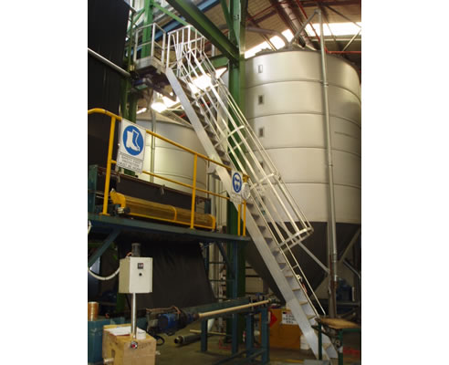 Industrial Safety Ladders Jomy Safety Ladders Bowral Nsw 2576