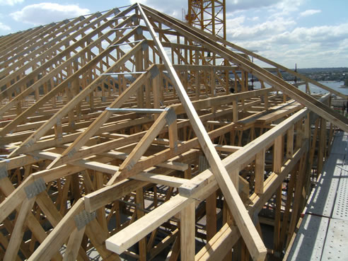Roofing And Building Systems Mitek Australia Dandenong