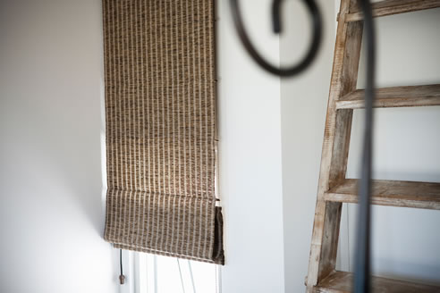 Natural Renewable Blind Fabrics Blinds By Peter Meyer