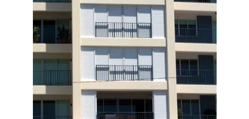 Balcony Shutters Rollashield Revesby North Nsw 2212