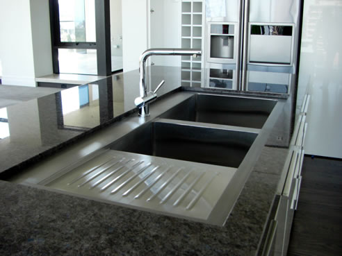 Commercial Sinks Australia : ... sinks britex specialise in manufacturing stainless steel kitchen sinks