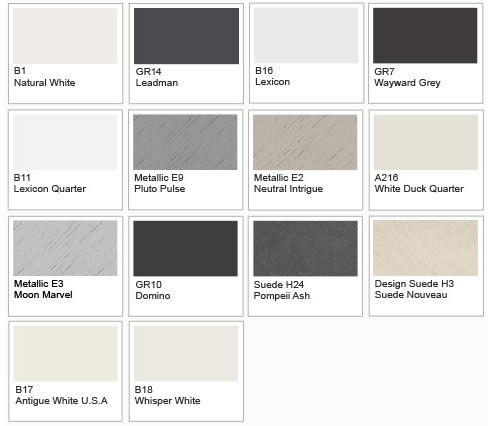 Re Set Classic Colour Trend Video From Dulux