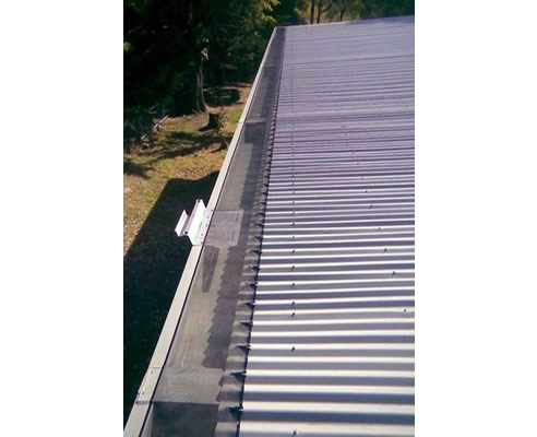 Gutter Protection For Box Gutters From Gutter Mesh
