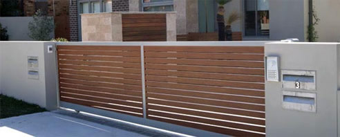 Timber Look Aluminium Systems From Knotwood