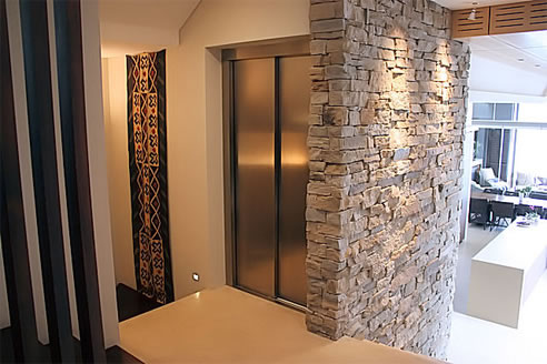 Architectural luxury lifts from liftshop for Luxury homes with elevators