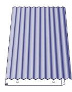 Insulated Corrolink Roofing Panels Versiclad Moorebank