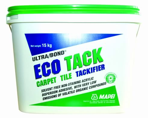 Ultrabond Eco Tack Solvent Free Adhesive, Mapei Archerfield QLD 4108