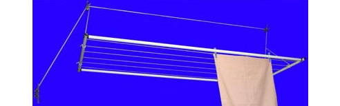 Pulley Clothesline And Airers From Versaline Clotheslines