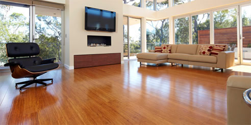 Solid Timber Flooring From Mint Floors Amp Shutters