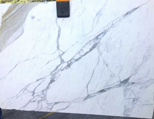 Statuary Vein Marble Slabs From Rms Natural Stone Amp Ceramics