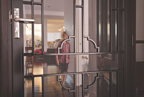 Heritage Style Screen Doors Sydney From Artilux