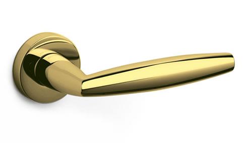 Brass Finishes for Door Handles Melbourne | Bellevue