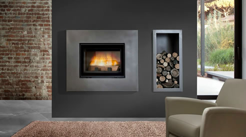 Fireplace Design and Installation Sydney | Cheminees Chazelles