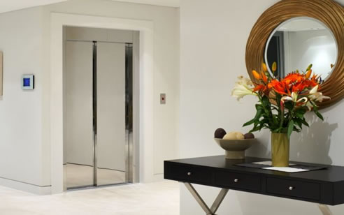 Residential Lifts and Elevators Sydney Easy Living Home Elevators