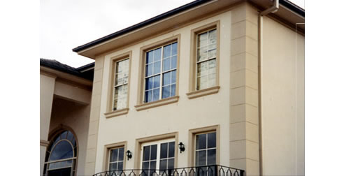 Architectural Mouldings and Cladding Sydney from Ezybuild Facades