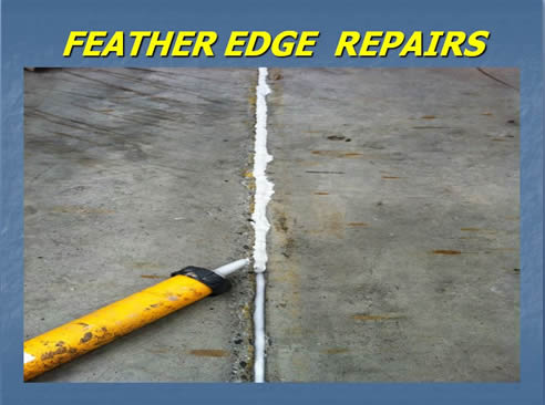 Concrete Repair Services Melbourne Few Waterproofing
