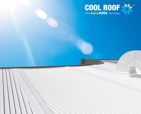 cool roof