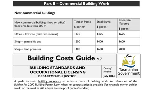 construction cost comparison multi-storey