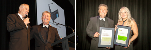 intralux wins at iesanz awards