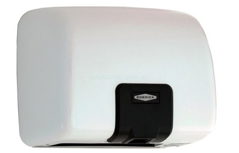 High Speed White Hand Dryer Rba Group