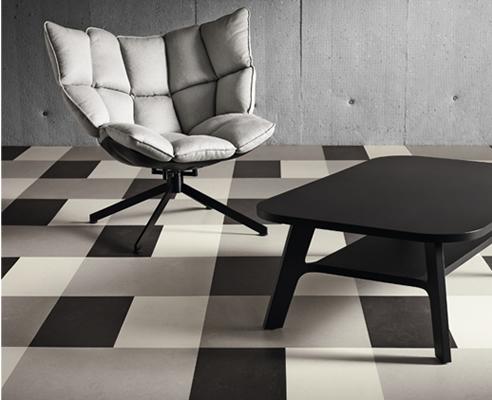 Marmoleum Modular Floor Tile Range Forbo Flooring Systems