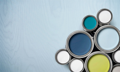 Interior Colour Design Service from Dulux