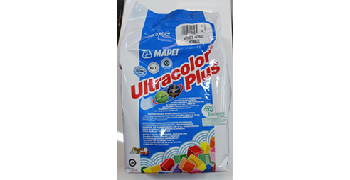 Ultracolor Plus Grout from MDC Mosaics and Tiles