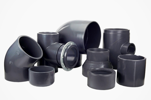 Industrial Pipe Solutions from Vinidex