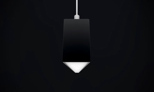 P2000 Linear Pendant LED from Brightgreen