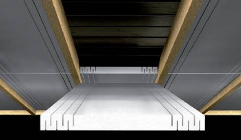 EXPOL insulation panels
