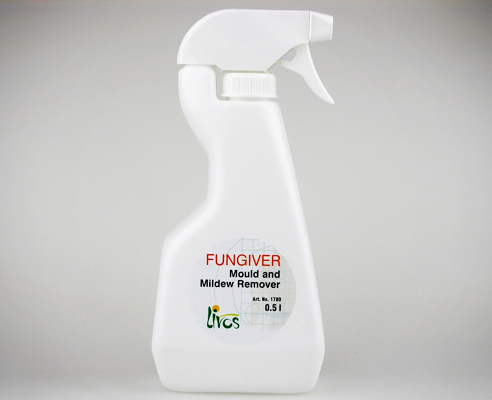 Fungiver mould and mildew remover from Livos