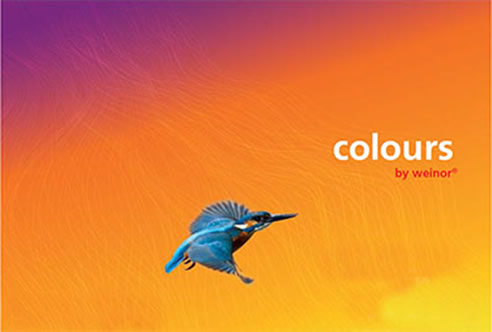 Colours by Weinor