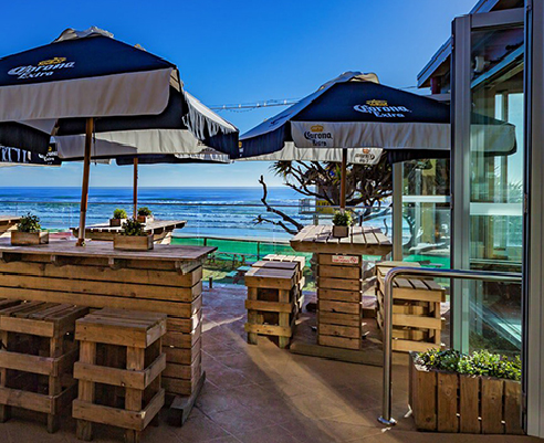 Balcony and Deck Waterproofing Surfers Paradise with Bayset