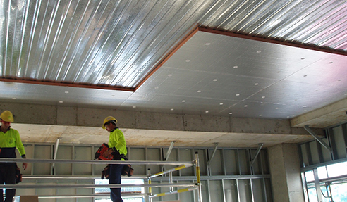 Commercial Insulation Sydney from Solartex Insulation Solutions