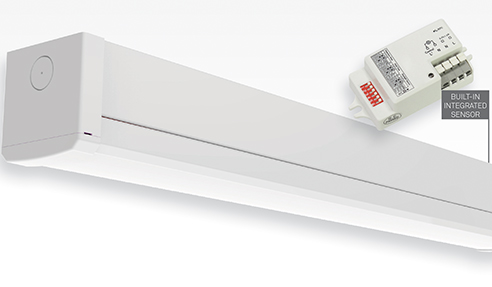 Pierlite Integrated Sensor Batten
