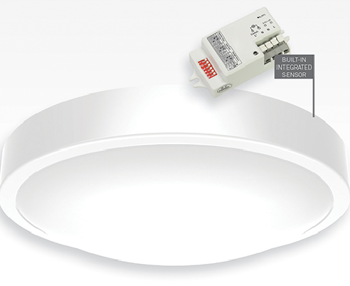 Pierlite Integrated Sensor Orion