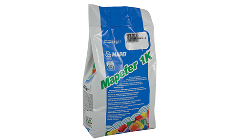 Mapefer 1K Corrosion Inhibitor for Reinforcing Rods