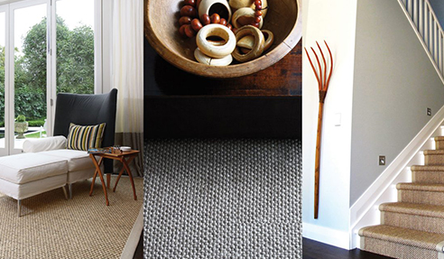 Natural Sisal Carpets and Rugs from Prestige Carpets