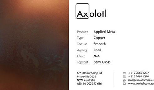 New Website for Applied Metals