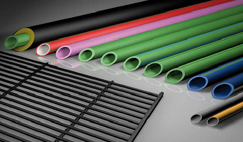 Polypropylene (PP-R) Pipe Systems Sydney from Aquatherm